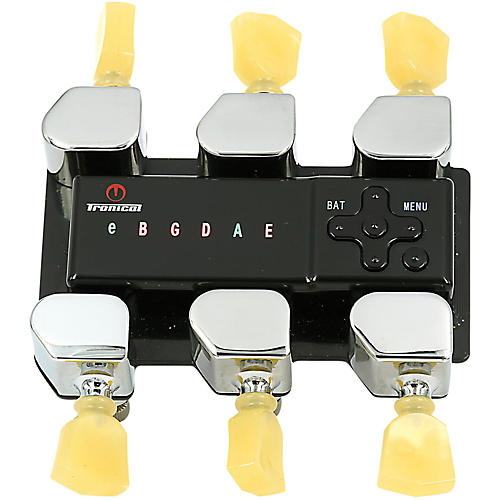 Tronical Tuning Systems Type E Self Tuner for Gibson, Epiphone & FGN Guitars-thumbnail