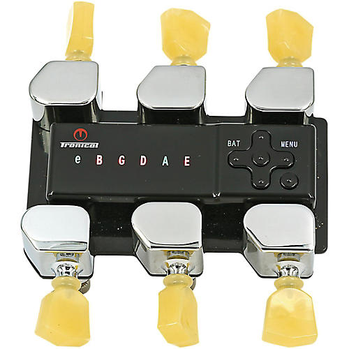 Tronical Tuning Systems Type I Self Tuner for Ibanez Guitars-thumbnail