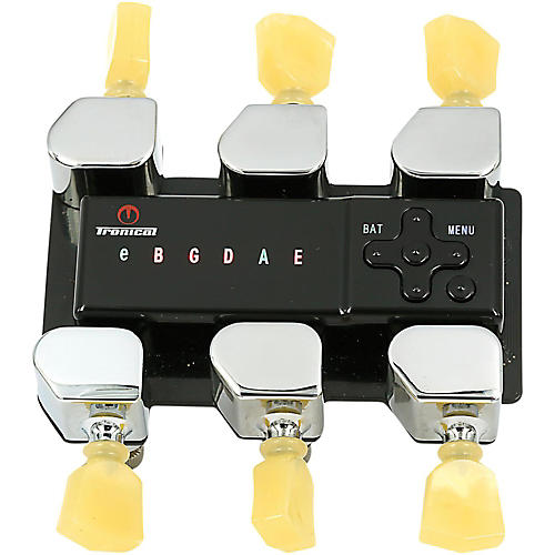 Tronical Tuning Systems Type M Self Tuner for Guild Guitars-thumbnail