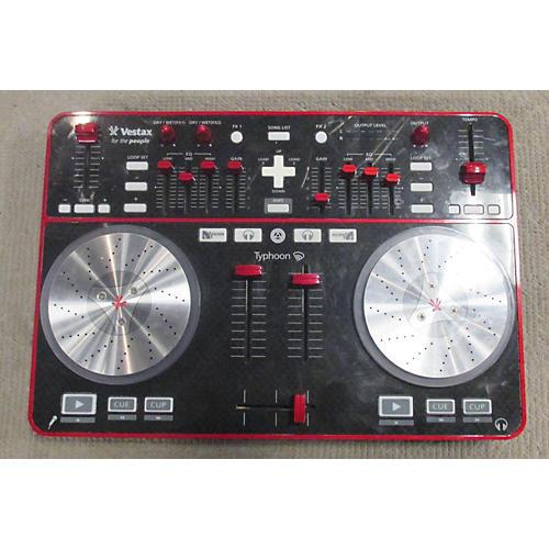 Vestax Typhoon DJ Controller-thumbnail