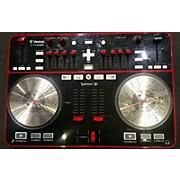 Vestax Typhoon DJ Mixer
