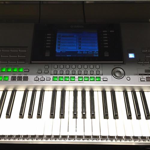 Yamaha Tyros 2 Keyboard Workstation