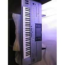 Yamaha Tyros 5 61 Key Arranger Keyboard