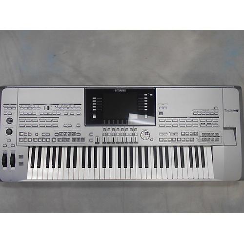 Yamaha Tyros 5 Arranger Keyboard-thumbnail