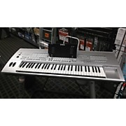 Yamaha Tyros1 61 Keyboard Workstation