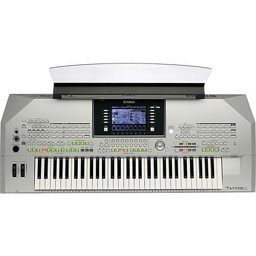Yamaha Tyros2 Digital Workstation Keyboard
