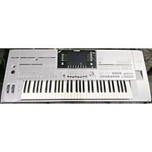 Yamaha Tyros5 61 Key Arranger Keyboard