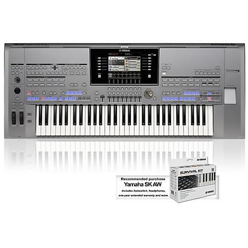 Yamaha Tyros5 61-Key Arranger Workstation-thumbnail