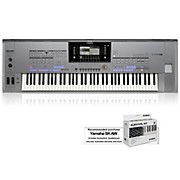 Tyros5 76-Key Arranger Workstation