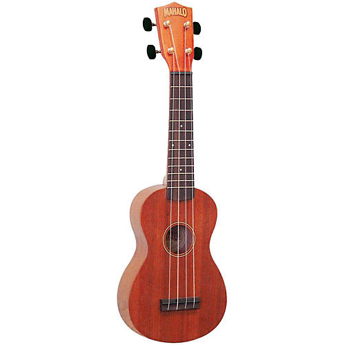 mahalo u 320 deluxe soprano ukulele outfit guitar center. Black Bedroom Furniture Sets. Home Design Ideas