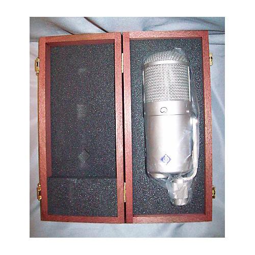 Neumann U 47 FET Condenser Microphone-thumbnail