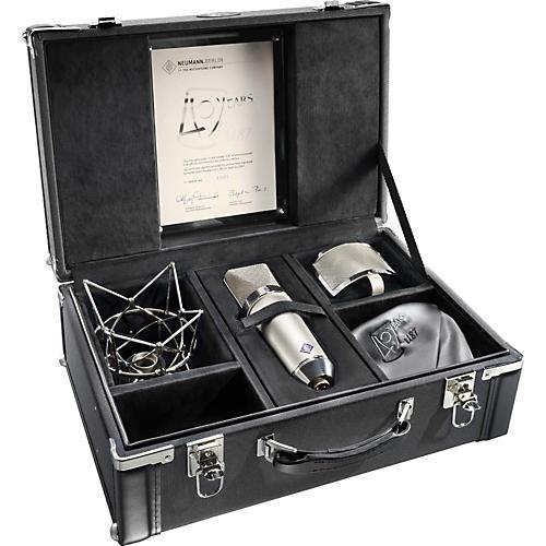 Neumann U 87 Microphone Anniversary Set