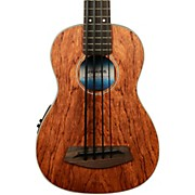 Kala U-Bass with All-Solid Mahogany