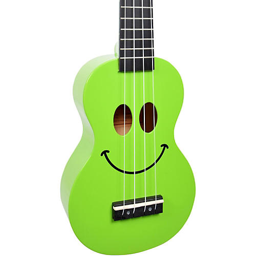 mahalo u smile soprano ukulele guitar center. Black Bedroom Furniture Sets. Home Design Ideas