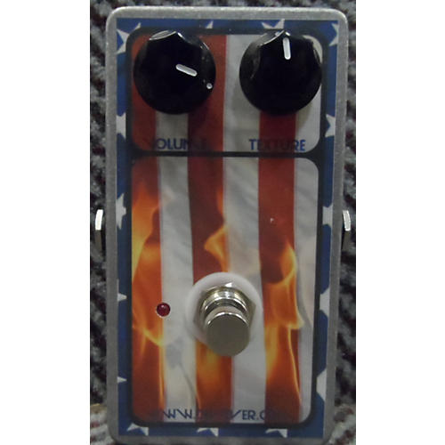Devi Ever U.S. Fuzz Effect Pedal