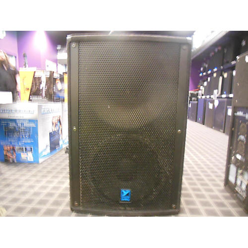 Yorkville U15P Powered Speaker