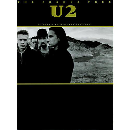 Alfred U2 - Joshua Tree