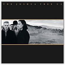 U2 - The Joshua Tree Vinyl LP