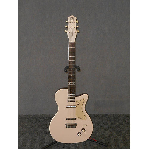 Danelectro U2 '56 REISSUE Solid Body Electric Guitar