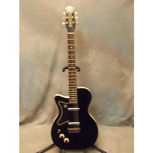 Danelectro U2 Hollow Body Electric Guitar