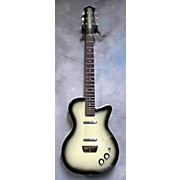 Danelectro U2 Reissue Solid Body Electric Guitar