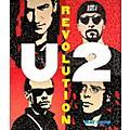 Hal Leonard U2: Revolution - Complete Illustrated History-thumbnail