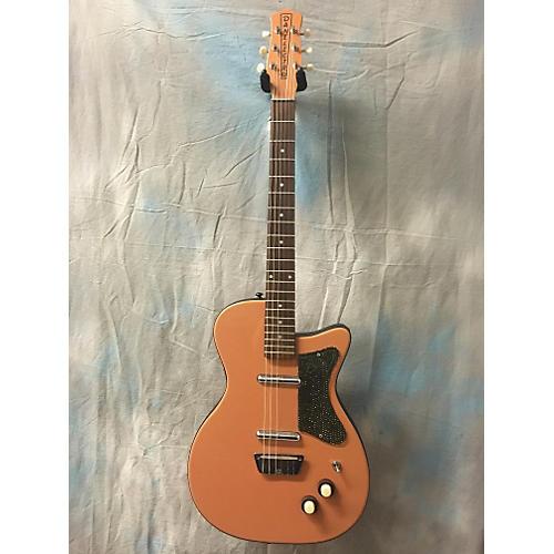 Danelectro U2 Solid Body Electric Guitar