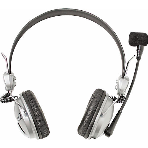 CAD U2 USB Headset with Microphone-thumbnail