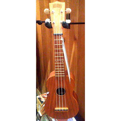 Mahalo U200 Acoustic Guitar-thumbnail