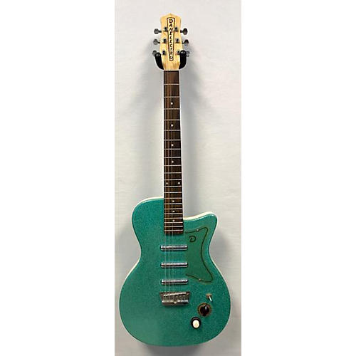 Danelectro U3 Solid Body Electric Guitar