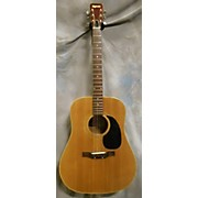 Univox U3018 Acoustic Guitar