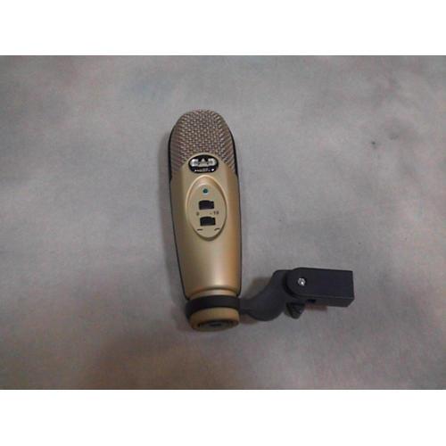 CAD U37 USB Microphone-thumbnail