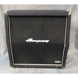 Pre-owned Ampeg U412tv Tube Guitar Amp Head