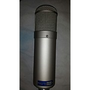 Telefunken U47 With Blue EF86 Power Supply Condenser Microphone