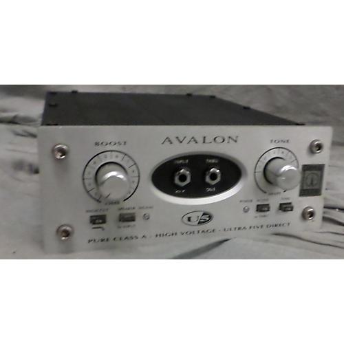 Avalon U5 Pure Class A Mono Direct Box-thumbnail