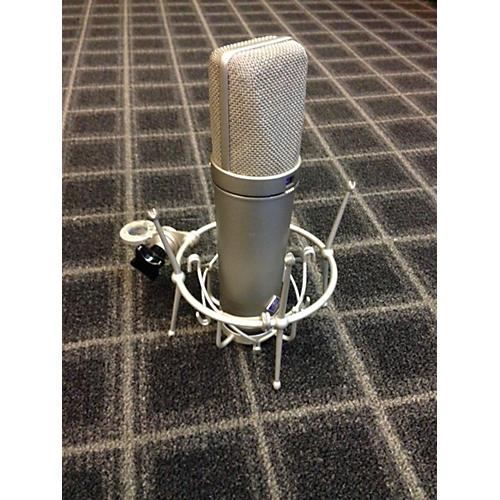 Neumann U87AI Condenser Microphone-thumbnail