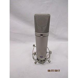 Pre-owned Neumann U87AI Condenser Microphone