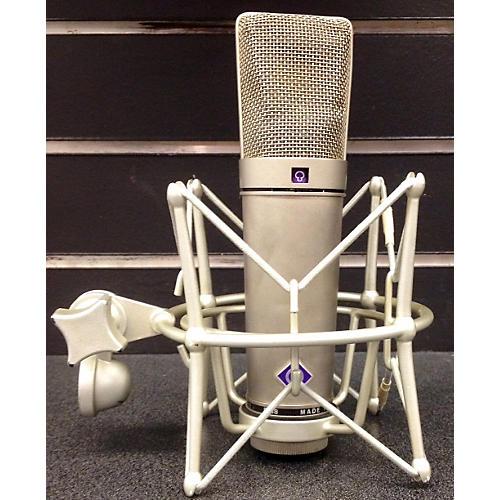 Neumann U89I Condenser Microphone
