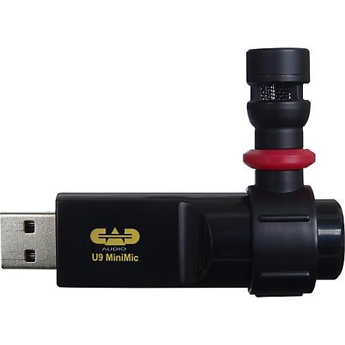 CAD U9 USB Mini Mic-thumbnail