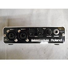 Roland UA-22 Audio Interface