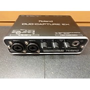 Roland UA22 DUO CAPTURE Audio Interface