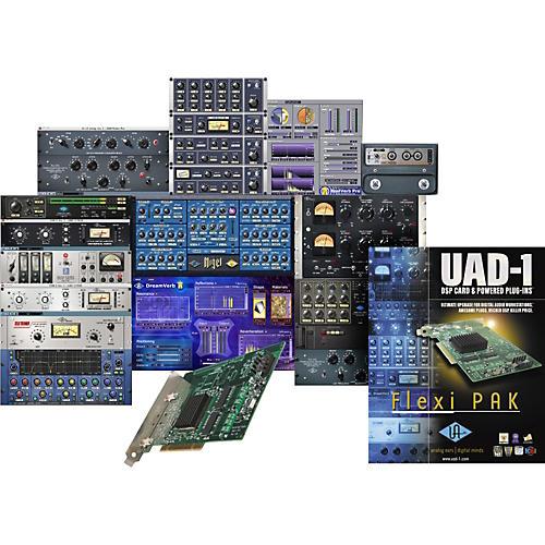 Universal Audio UAD-1 Flexi PAK