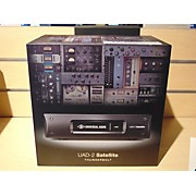 Universal Audio UAD-2 SATELLITE QUAD THUNDERBOLT DSP Multi Effects Processor