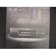 Universal Audio UAD-2 Satellite Multi Effects Processor