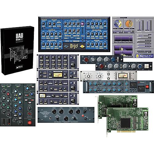 Universal Audio UAD-Nevana X2
