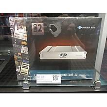 Universal Audio UAD2 SATTELLITE Audio Converter