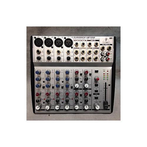 Behringer UB1202 Unpowered Mixer
