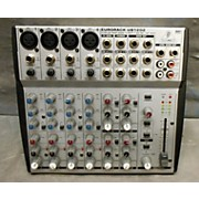UB1202 Unpowered Mixer