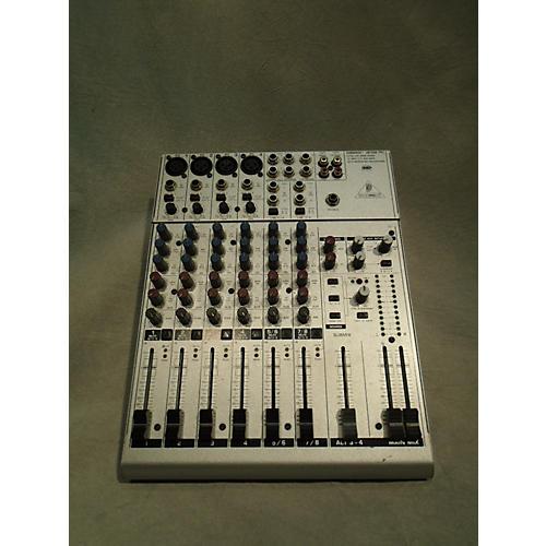 Behringer UB1204 PRO Unpowered Mixer-thumbnail