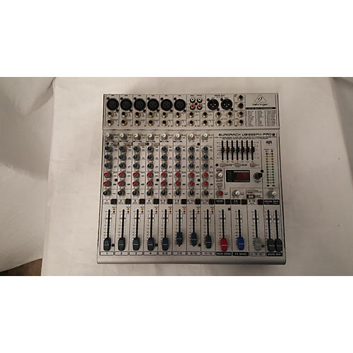 Behringer UB1222FX-Pro Unpowered Mixer